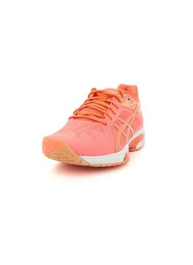 Asics Sneakers Oranj
